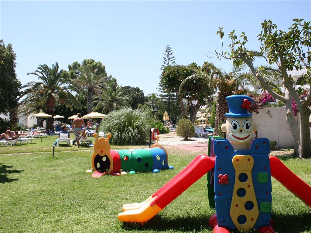 Kalithea Sun & Sky Hotel : Playground