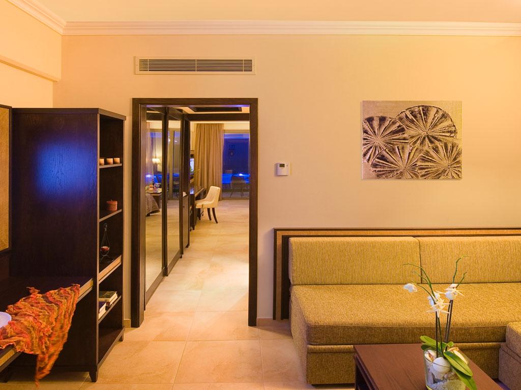 La Marquise Luxury Resort Complex: Family Suite