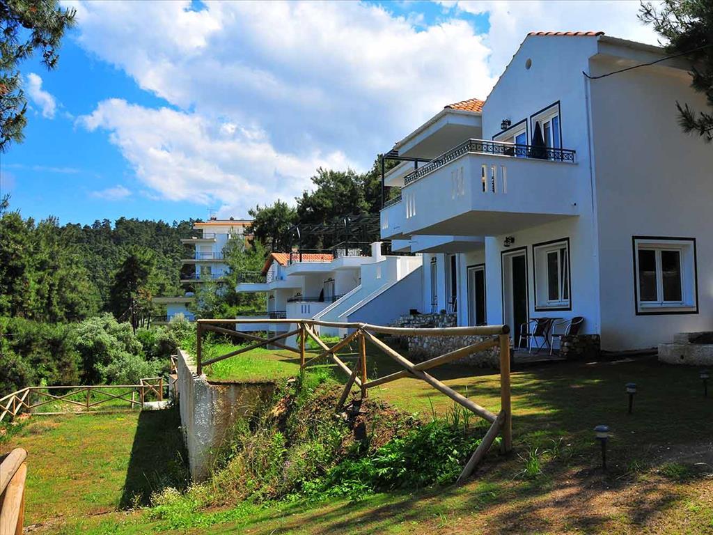Villa Morfeas