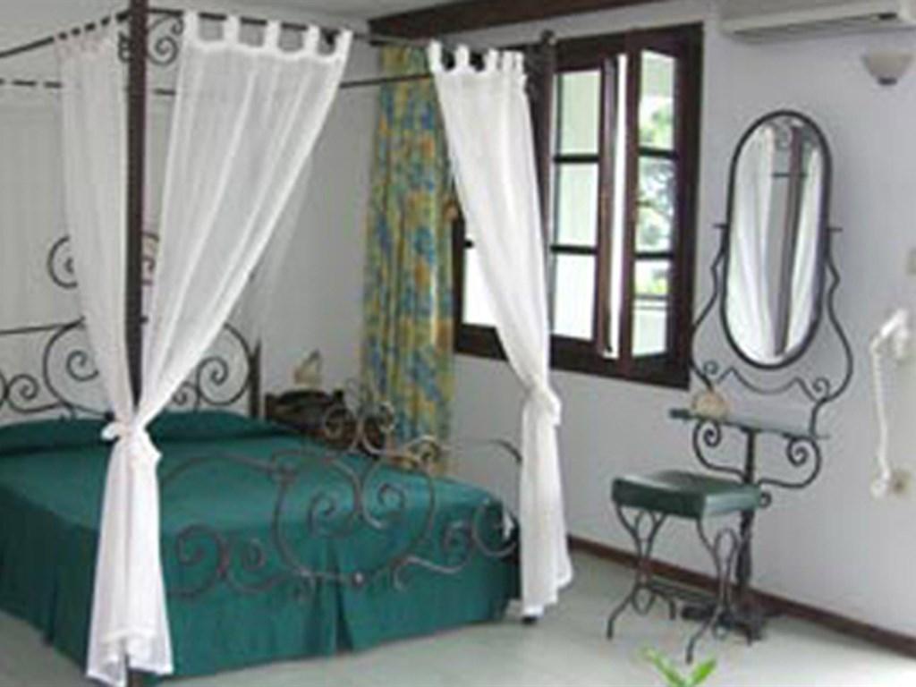 Esperides Sofras Hotel & Bungalows: Junior Suite-Sea View