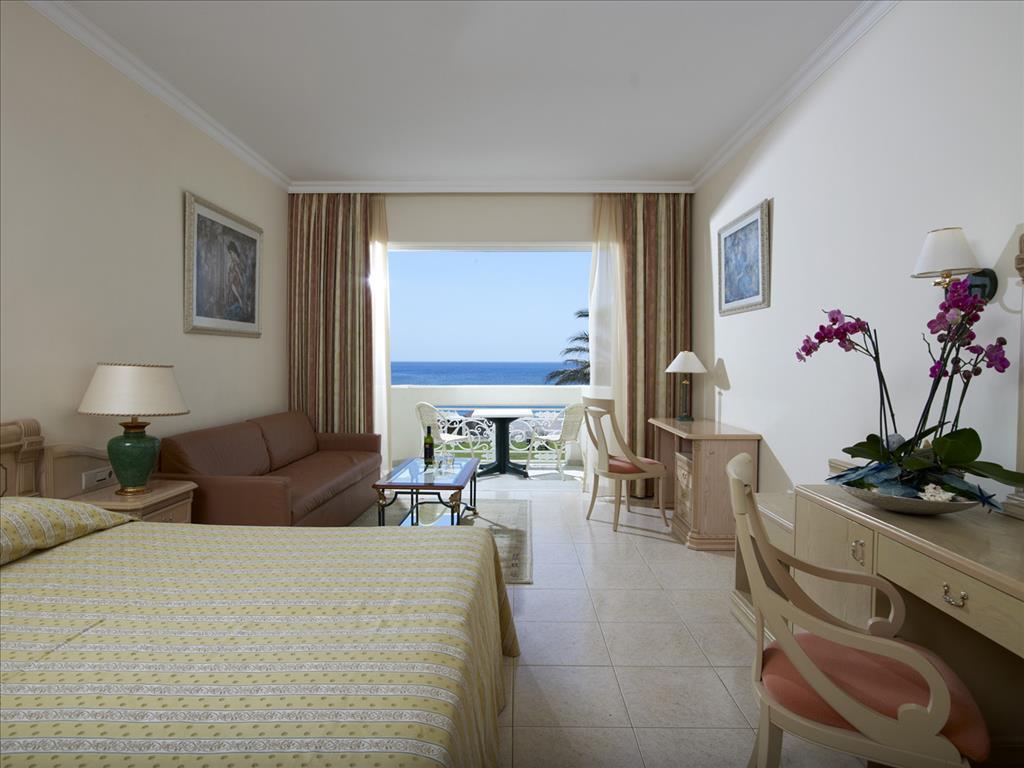 Rodos Palladium Leisure & Wellness Hotel: Family Sea View