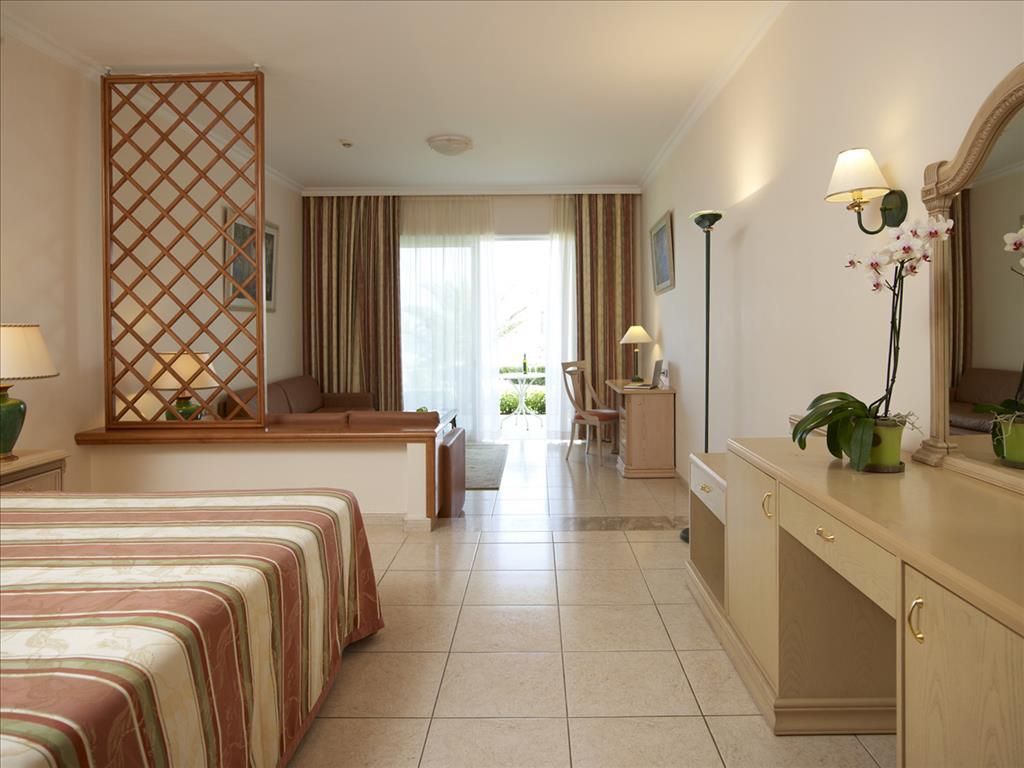 Rodos Palladium Leisure & Wellness Hotel: Family Superior