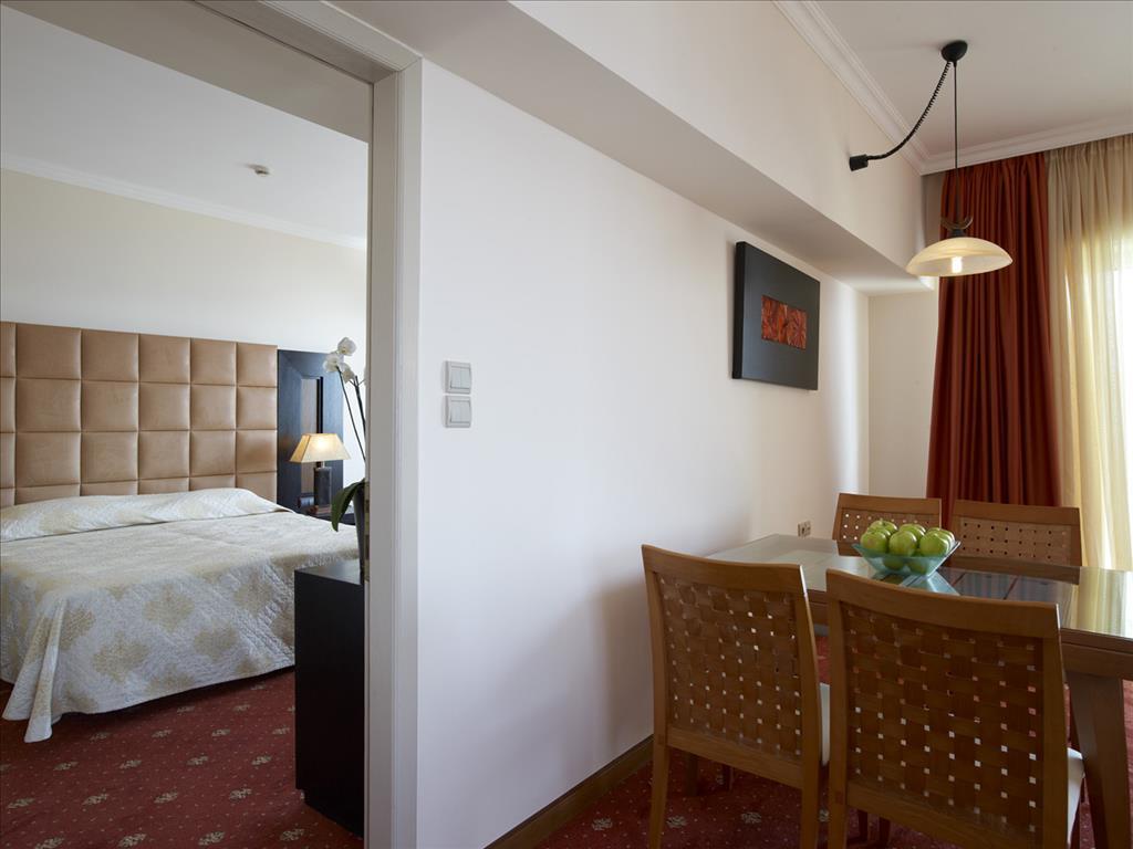 Rodos Palladium Leisure & Wellness Hotel: Suite