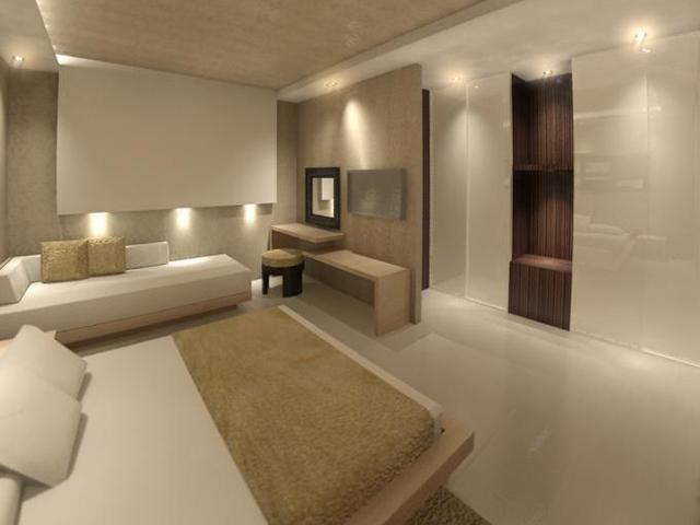 Tarsanas Luxury Studios: Studio