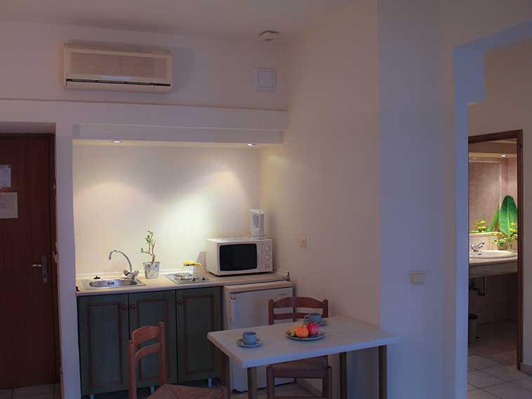 Royal Apart Hotel: Apartment