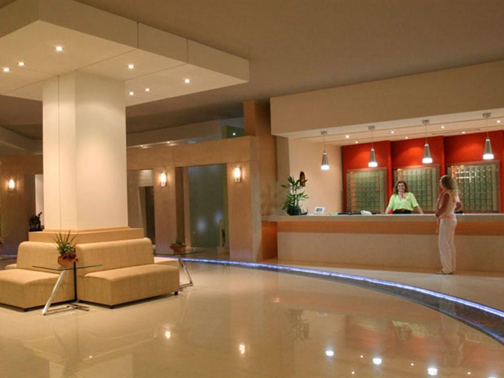 Cathrin Hotel