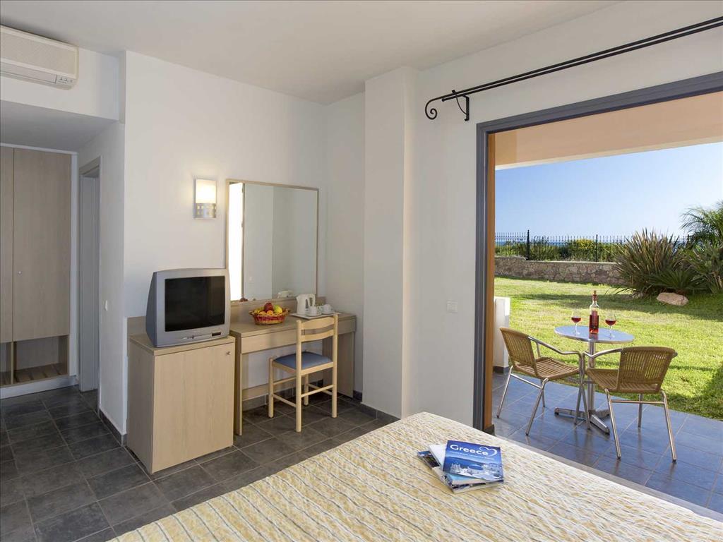Mikri Poli Rhodes Resort: Double Room