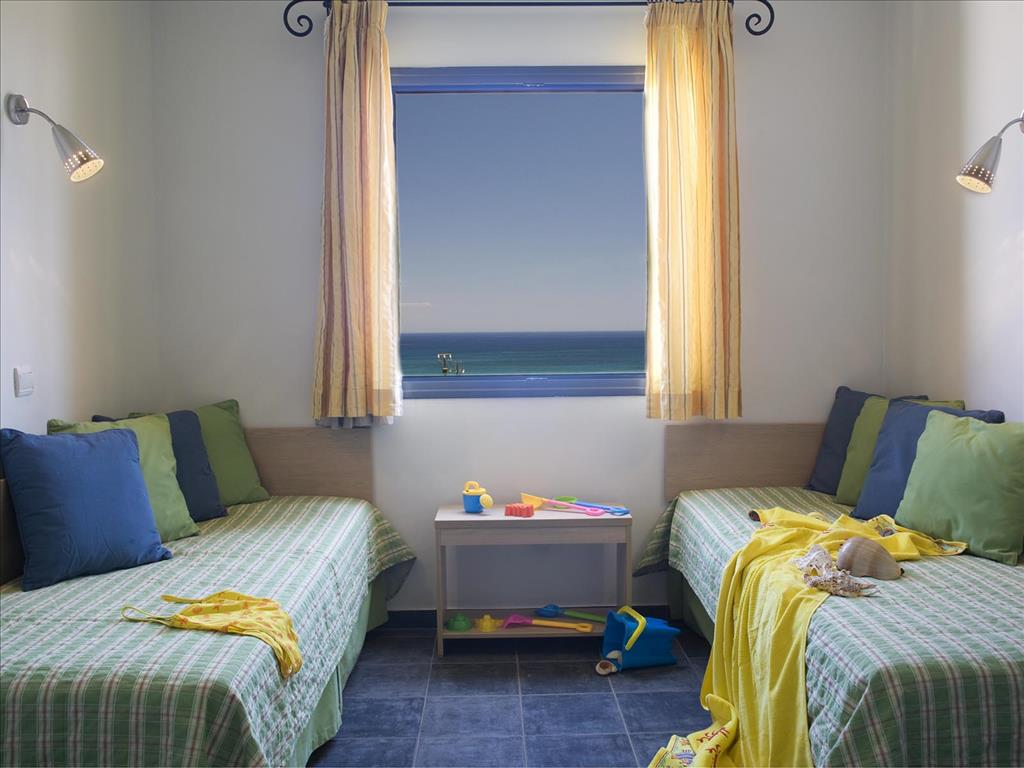 Mikri Poli Rhodes Resort: Large Family Room SV