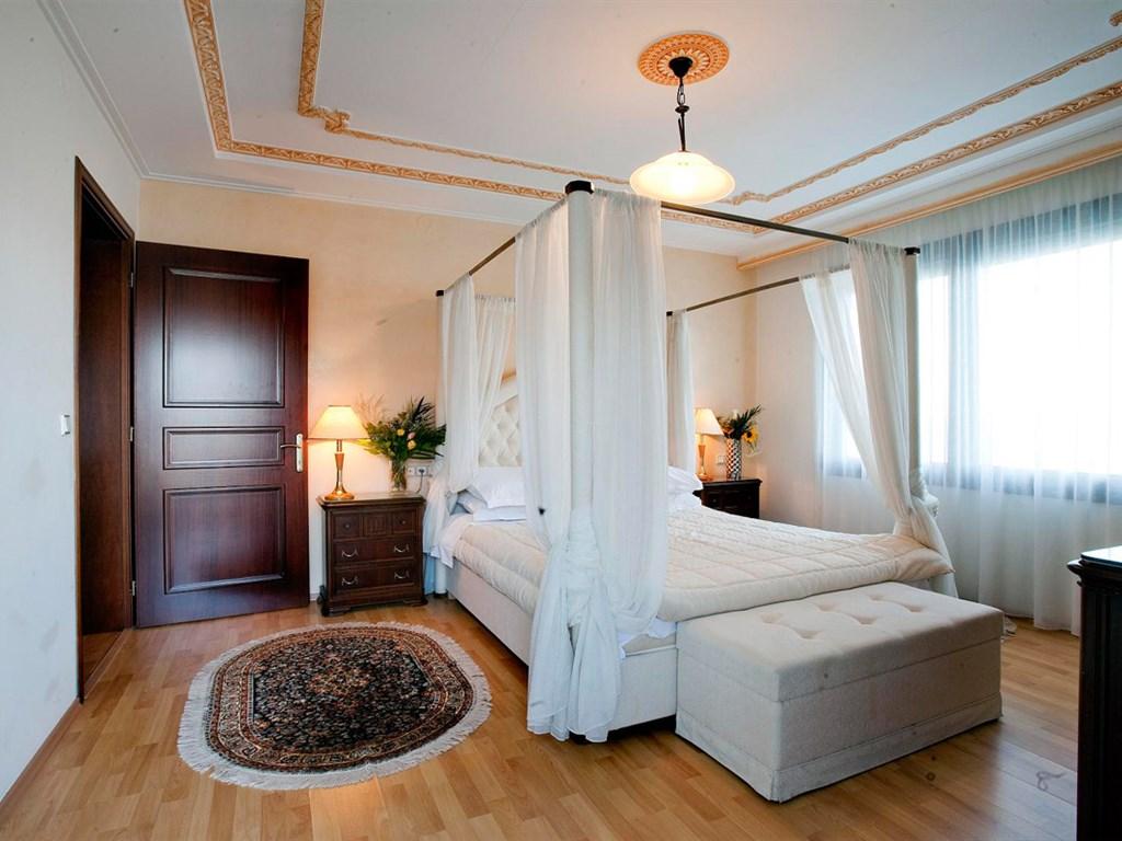 Bomo Kymata Hotel Platamonas: Suite