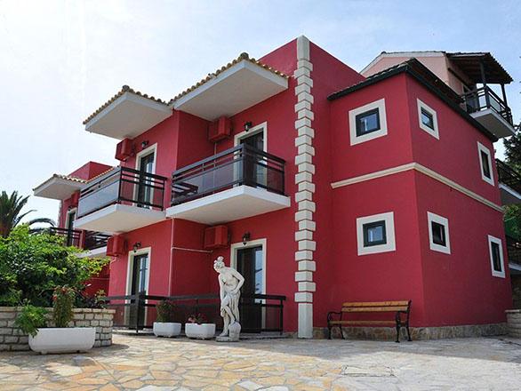 Kerkyra Studios & Apartments
