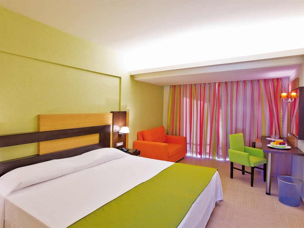Mistral Hotel: Double Room
