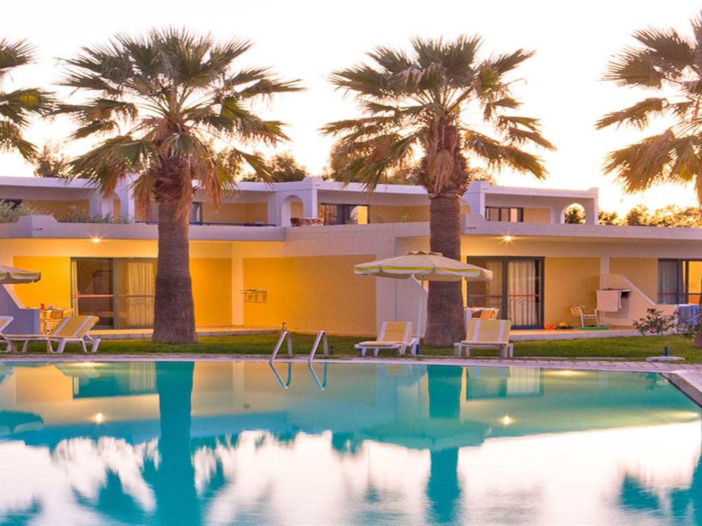 Alex Beach Hotel