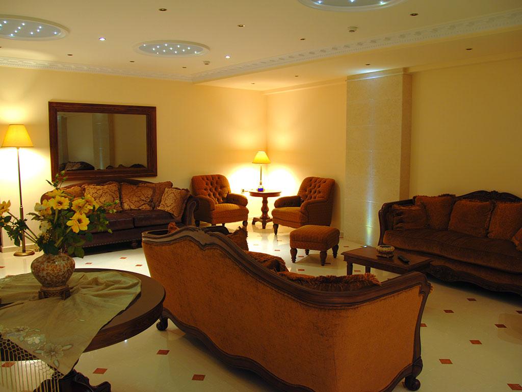 Tsilivi Palazetto Hotel