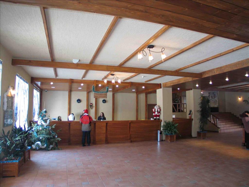Strazhite Hotel