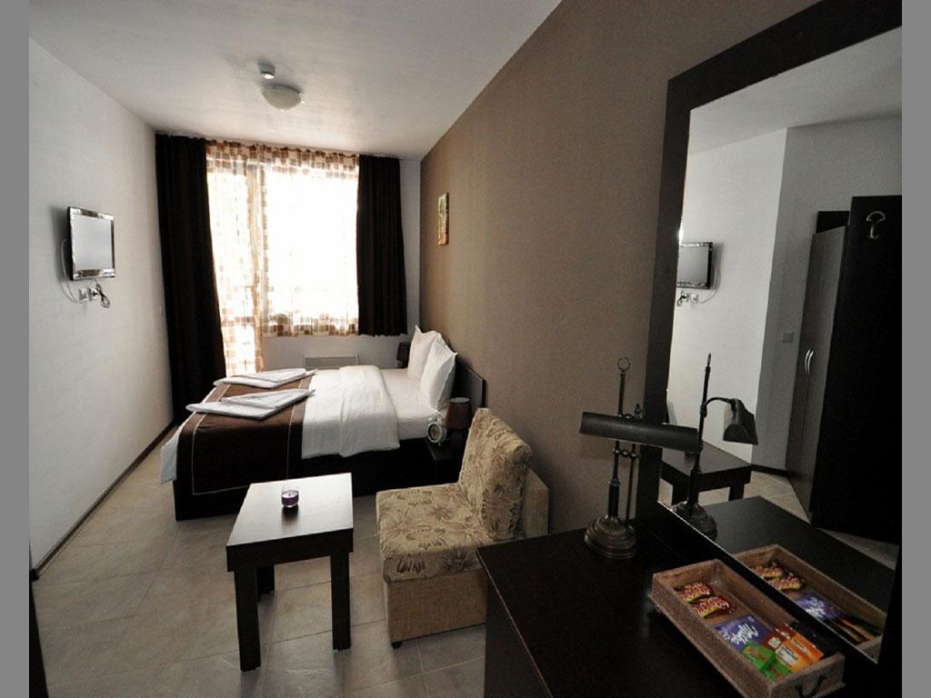 Maria-Antoaneta Residence Apart Hotel