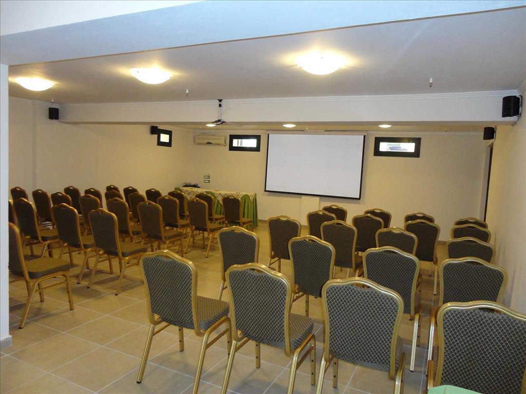 Konstantin Beach Hotel: Conference Hall