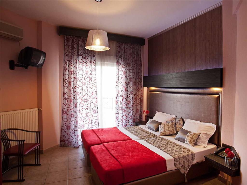 Kouros Hotel: Double Room