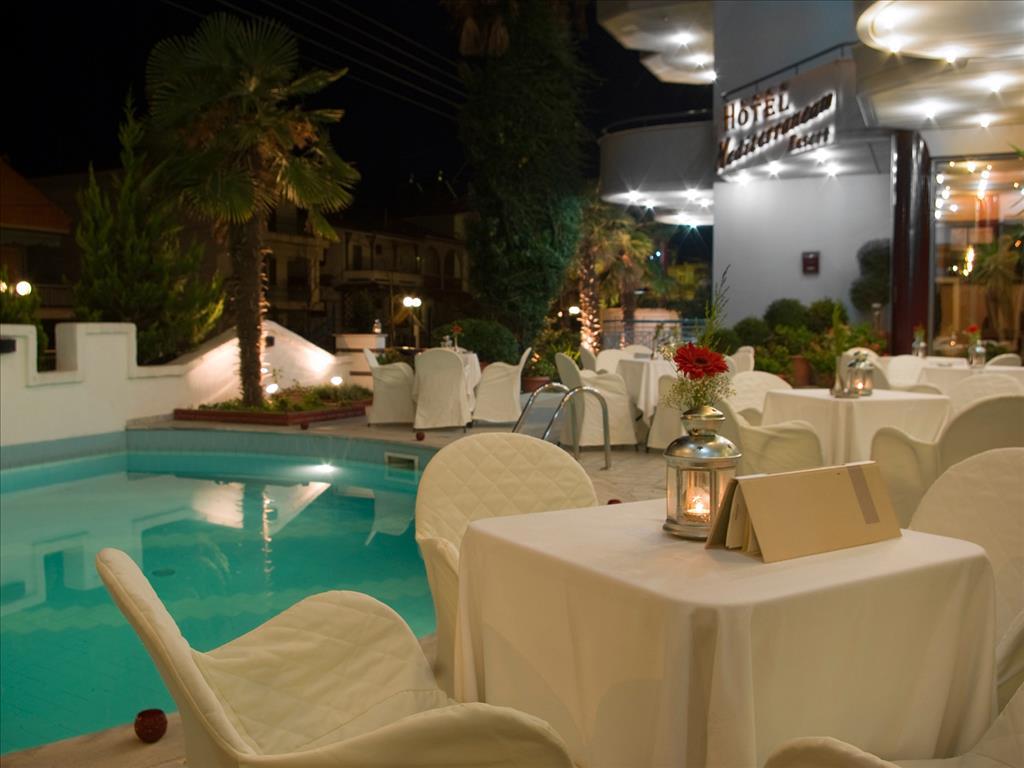 Mediterranean Resort Hotel