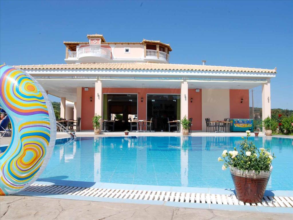 Dinos Hotel: Pool