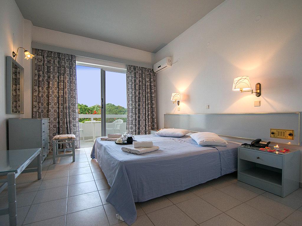 Happy Days Hotel: Double Room