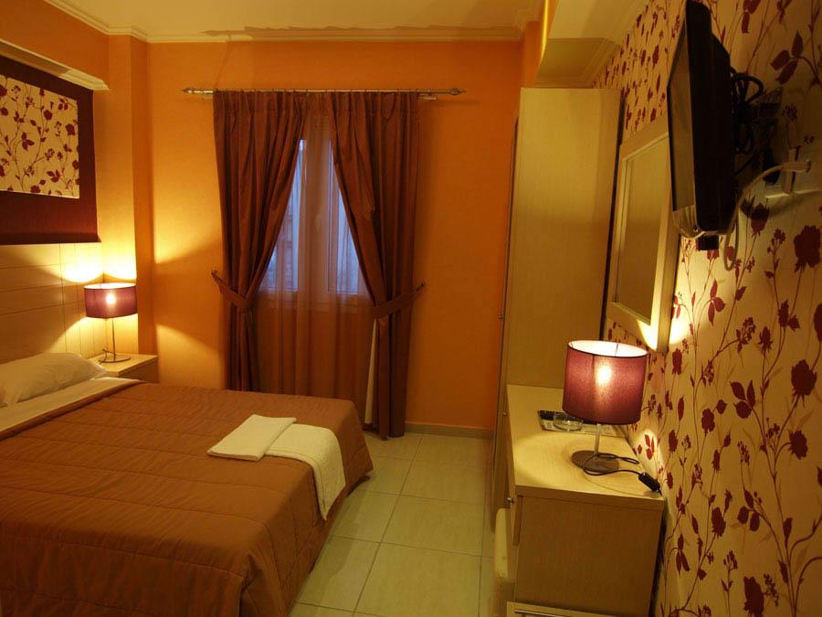 Lidra Hotel