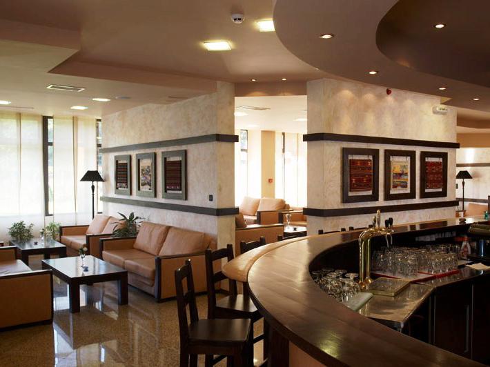 Orphey Hotel