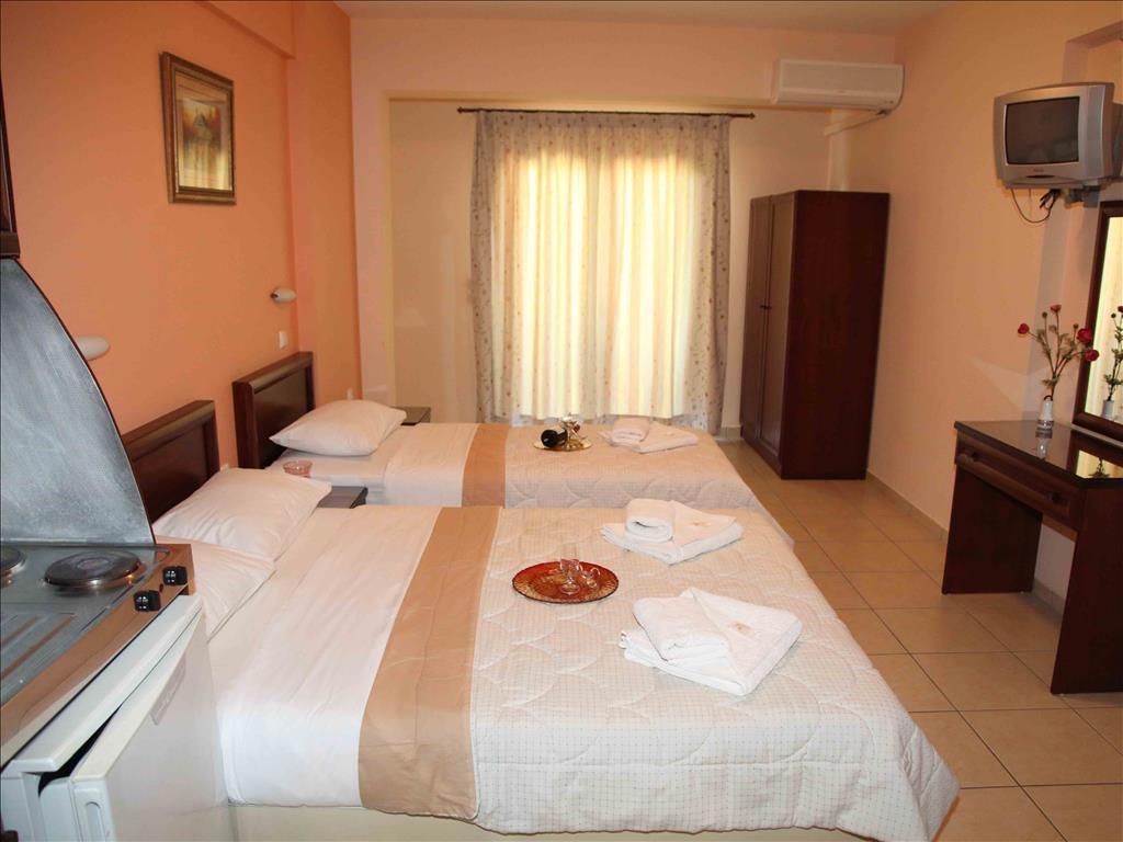 Vizantio Hotel : Triple