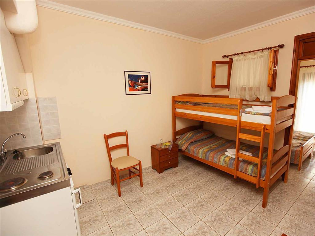 Castle Pontos Hotel: Apartments