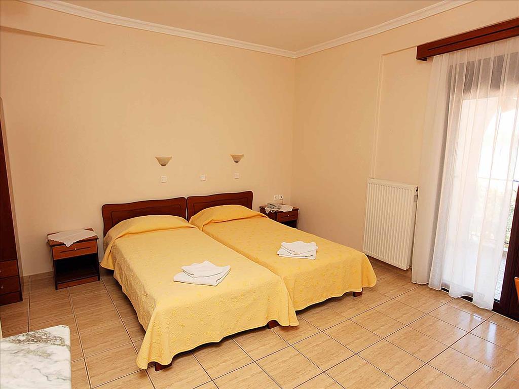Castle Pontos Hotel: Double Room