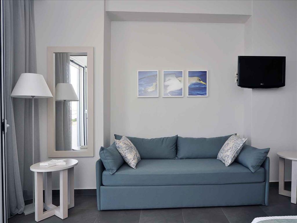 Artina Nuovo & Spa Hotel Apartments