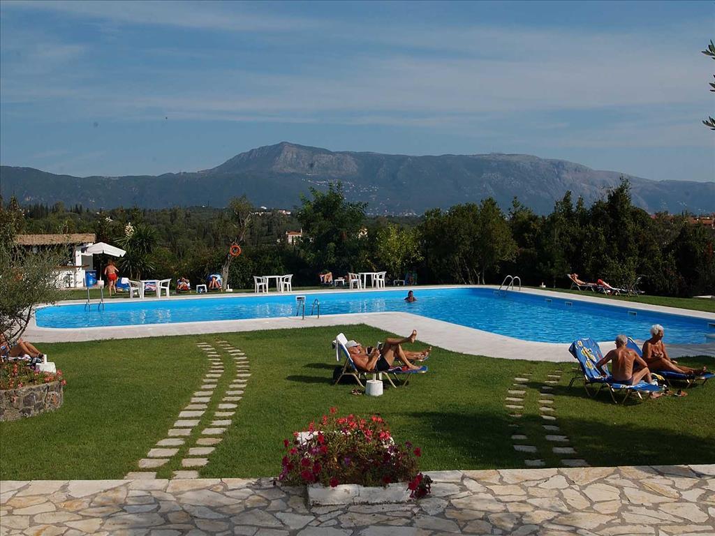 Saint Nicholas Hotel: Pool