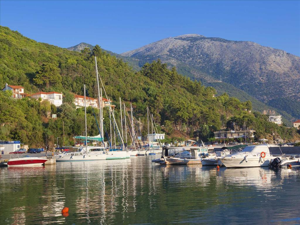 Mareblue Apostolata Resort & Spa: Kefalonia Poros
