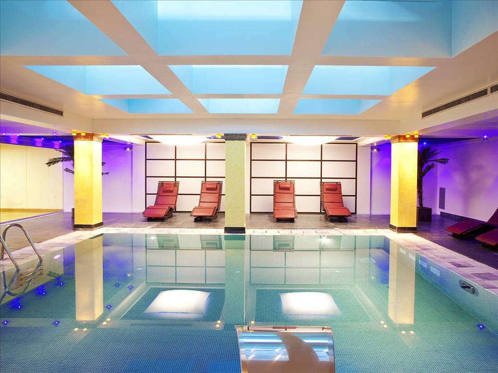 Mareblue Apostolata Resort & Spa: Spa & Gym