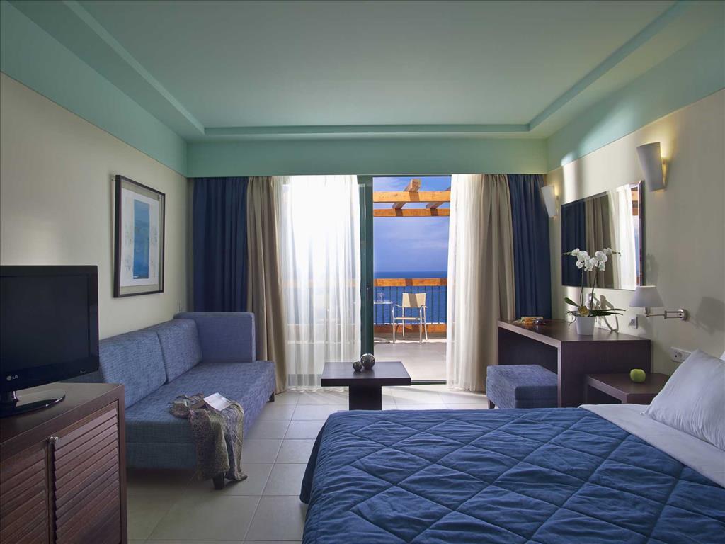 Mareblue Apostolata Resort & Spa: Superior