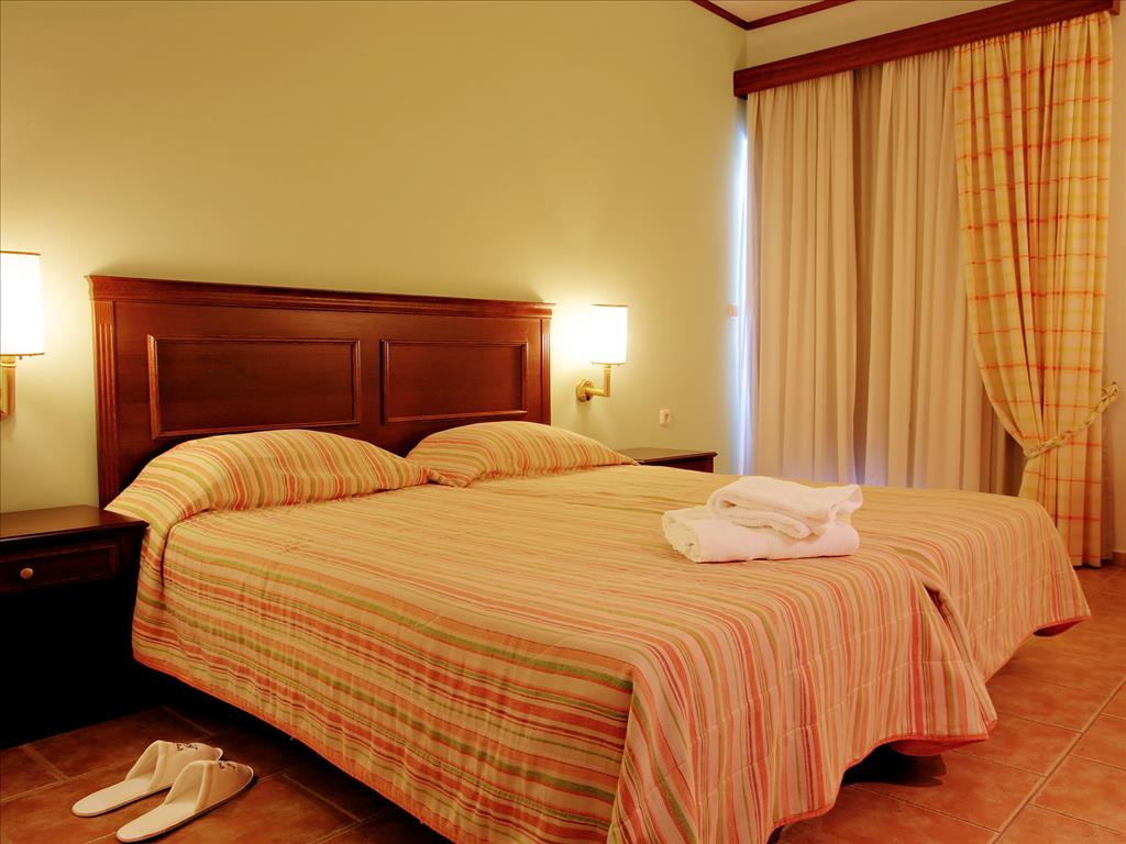 Alkyon Resort Hotel & Spa: Standard Room