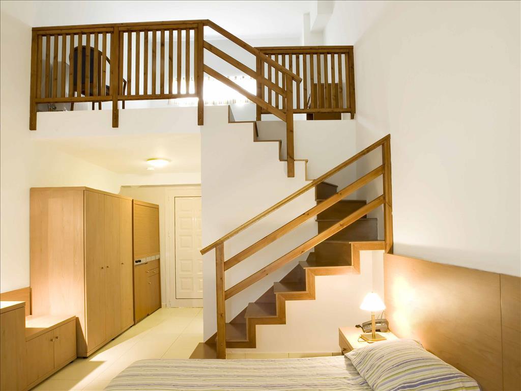 Alkyon Resort Hotel & Spa: Maisonette