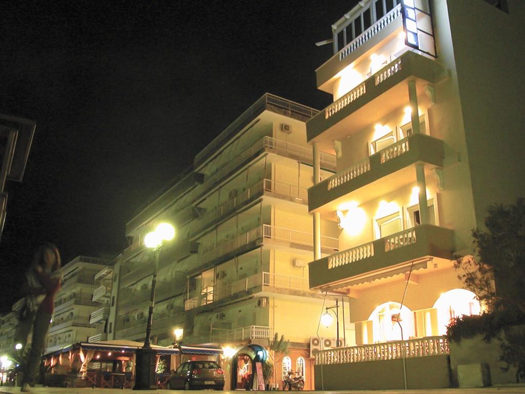 Mantas Seaside Boutique Hotel
