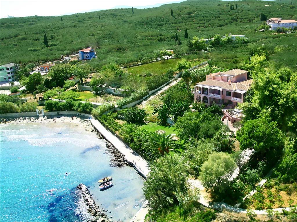 Calypso Villas Zakynthos