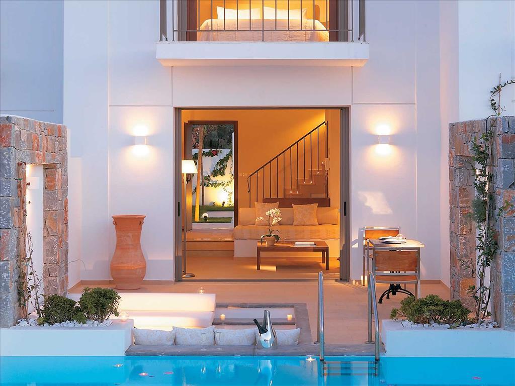 Amirandes Grecotel Exclusive Resort: Dream Villa