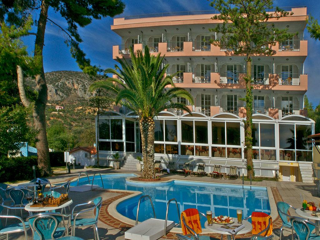 Tolon Holidays Hotel