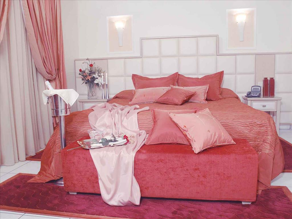 Strass Hotel: Deluxe Suite