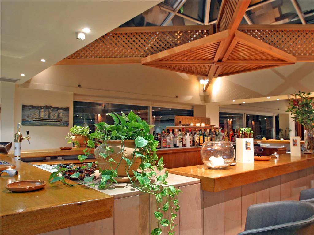 Corfu Dassia Chandris & Spa Hotel: Bar
