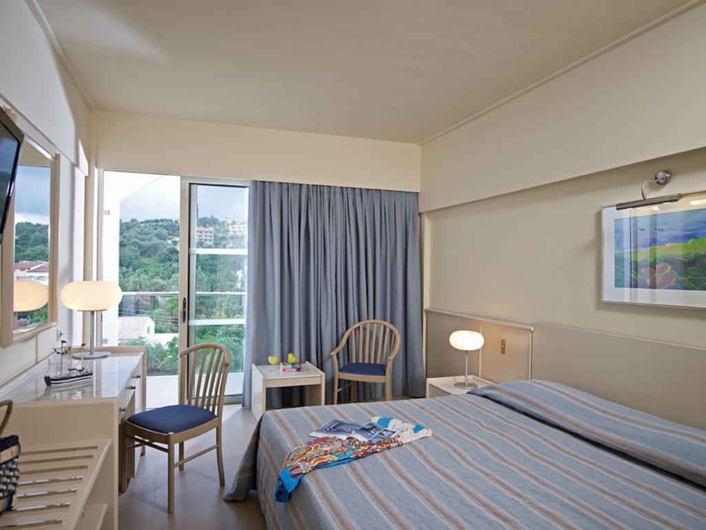 Corfu Dassia Chandris & Spa Hotel: Standard Room MV