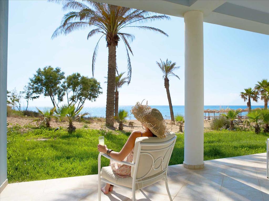 Grecotel Olympia Oasis Aqua Park: Beach Villa Oasis