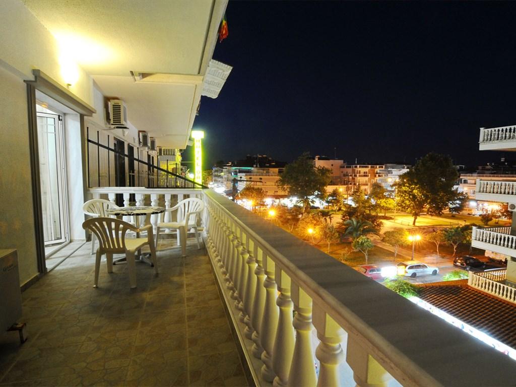 G.L. Hotel