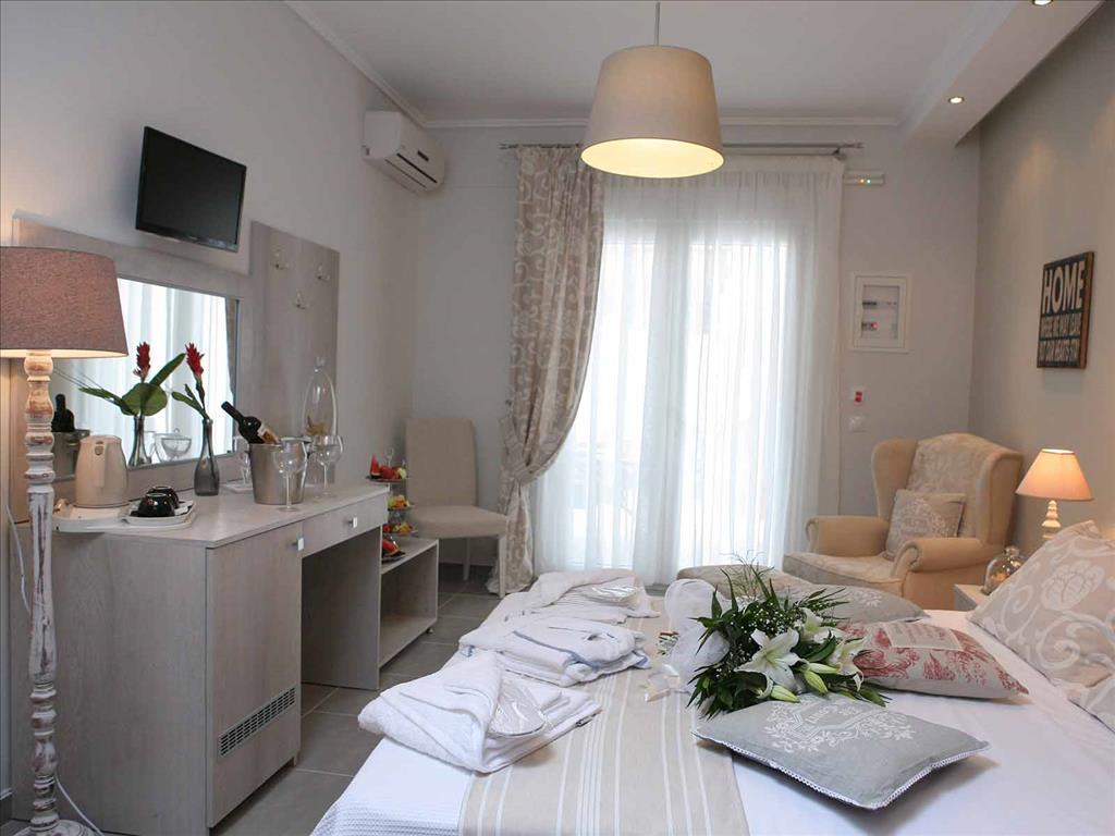 Bomo Aqua Mare Hotel : Junior Suite