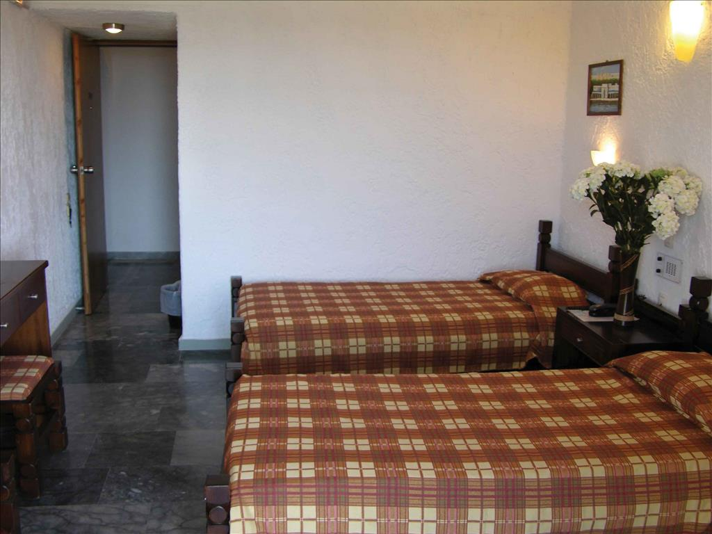 Karteros Hotel: Double Room