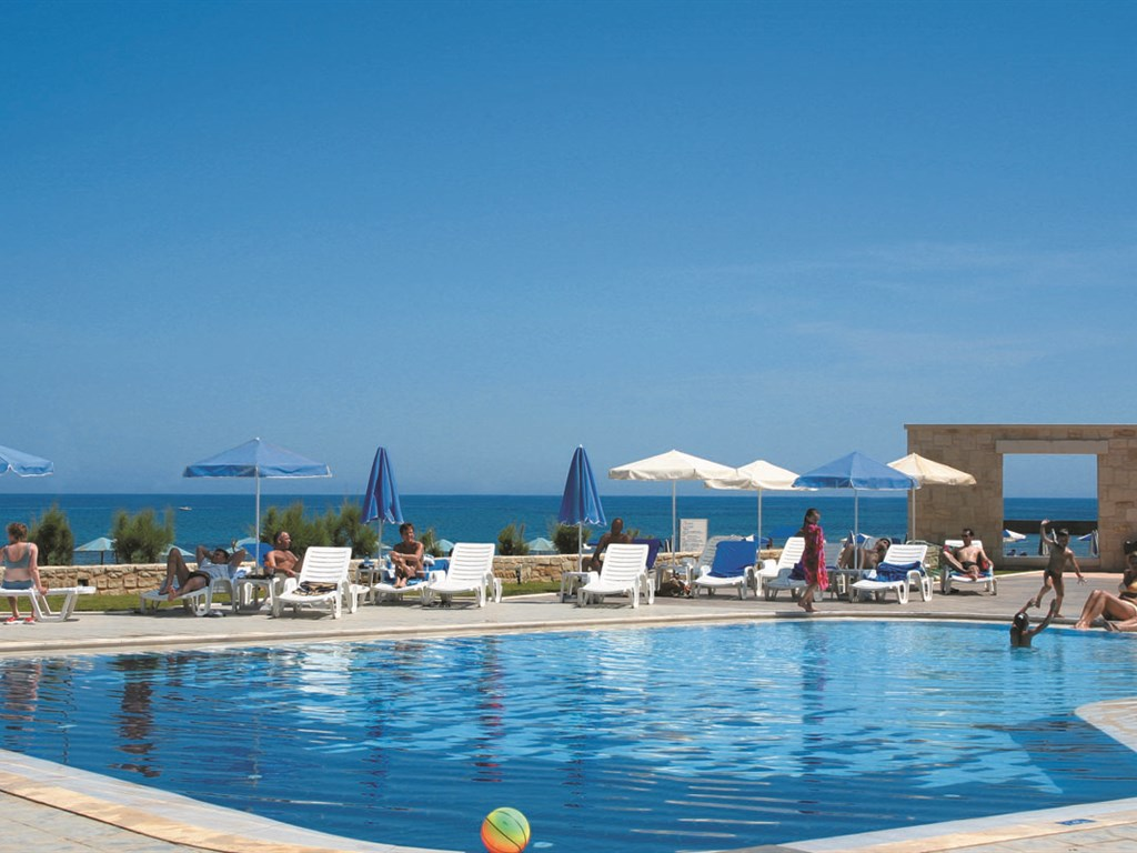 Kosta Mare Palace Hotel