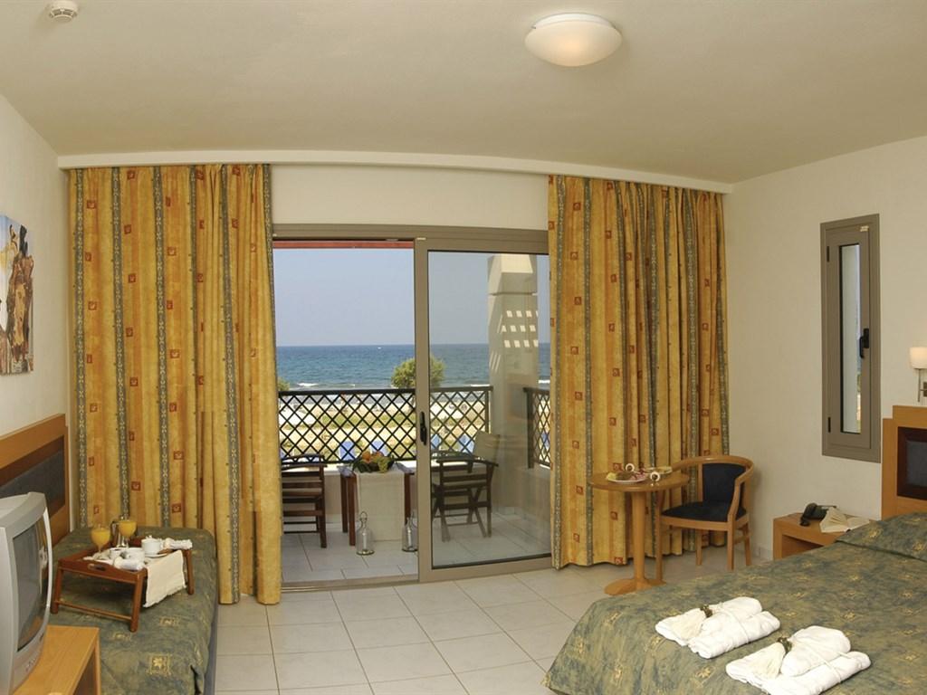 Kosta Mare Palace Hotel: Superior Room SV