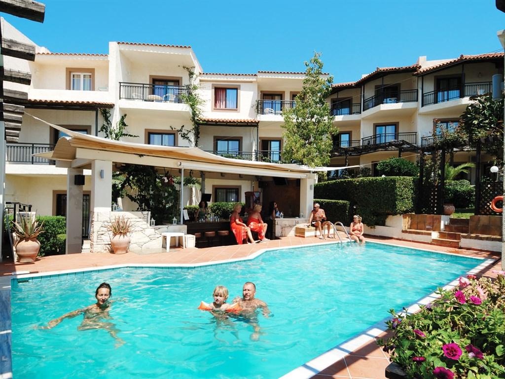 Eva-Mare Apart-Hotel
